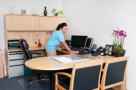 High Point office cleaning by A Personal Touch Professional Cleaning