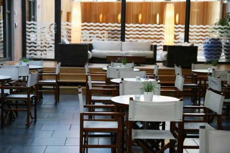 Lexington restaurant cleaning by A Personal Touch Professional Cleaning